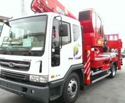 Daewoo 50 м